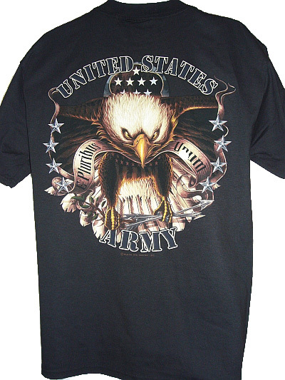 7 62 Military t-shirts clearance – 50% off! Army Navy Air